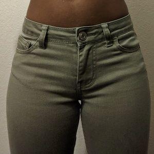 Skinny jeans 💚